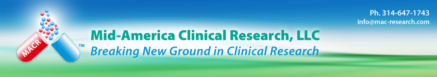 Mid-America Clinical Research